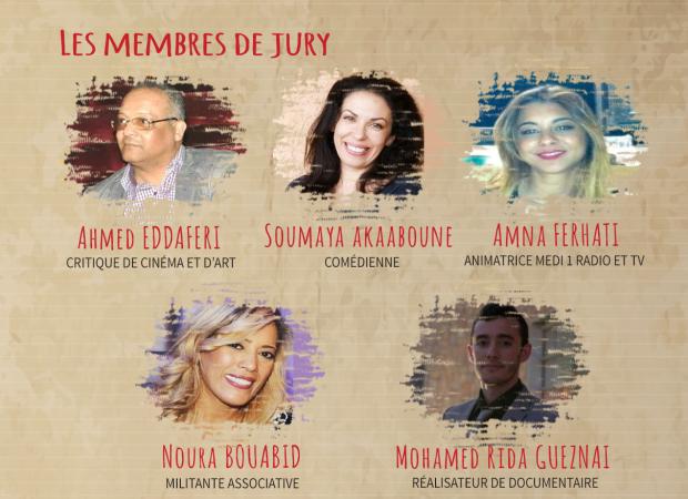 jury F