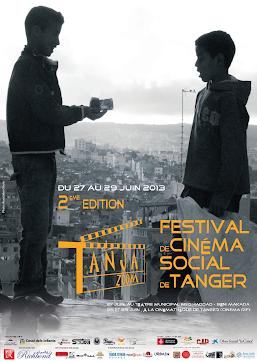 Affiche de la 2ème édition